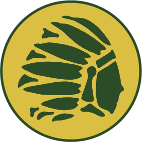 Choctaw Land & Timber logo